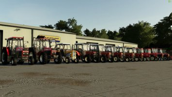 Polish Vehicle And Equipment Pack v1.0.2.0 fs19