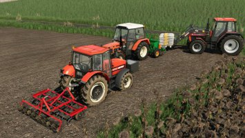 Contest - Polish Pack FS19