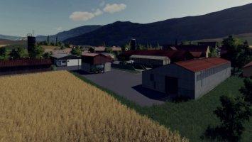 Contest - Swiss Future Farm Special Award fs19
