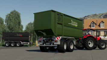 Contest - TopliftStaja and Trentsysteme FS19