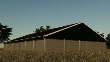 Crop Storage v1.2 fs19