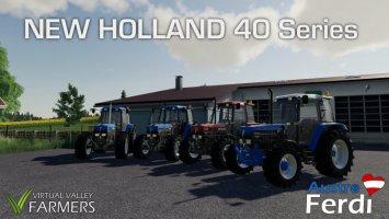 new holland Mods | LS Portal - Farming Simulator Mods