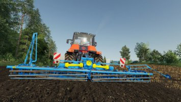 lemken Mods | LS Portal - Farming Simulator Mods
