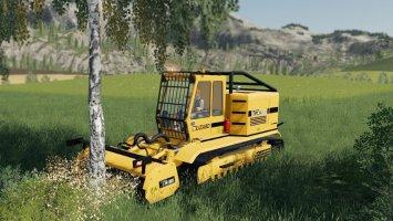 LIAZRD Trex600 fs19