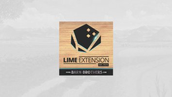 Lime Extension
