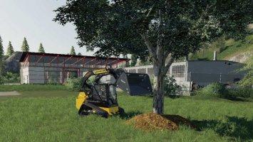 Olive Tree fs19