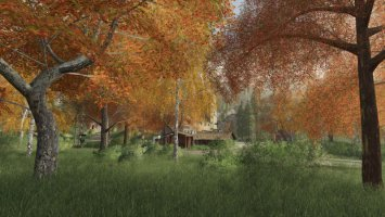 Seasons FS19
