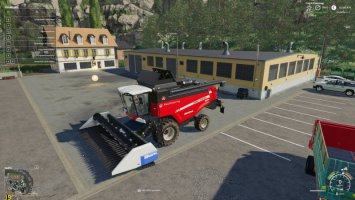 Stark Industries SCT 635 B v1.0.0.1 fs19