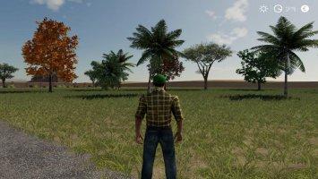 31 TREES PACK v1.1