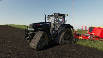Case IH Puma CVX With Tracks v1.0.0.2 fs19