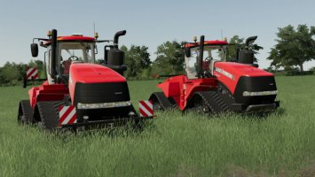 Case IH Quadtrac Series v1.0.0.1 fs19