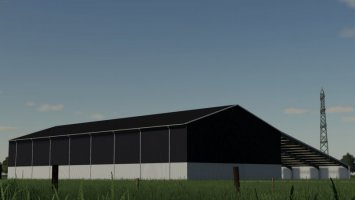 Crops And Machinery Storage