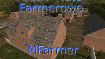 Farmerowo v2 - Poprawka fs17