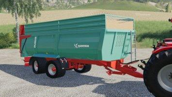 Farmtech Durus 2000 v1.2 fs19
