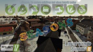 FS19 Kandelin Seasons Ready