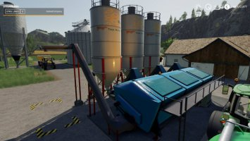 Global Company - Pig Feed Mixer GX-10 By Kastor INC. v1.1.0.0 fs19