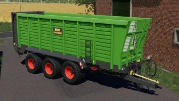 Hawe SLW 50 TN fs19