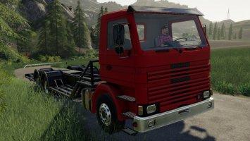 Lizard Truck 470