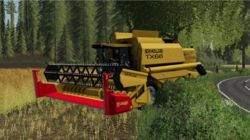 New Holland TX 66 fs19