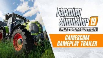 Platinum Edition Gamescom Gameplay Trailer v1.0 news