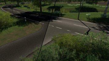 Road Construction-Kit fs19