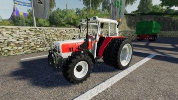 STEYR 8075 RS2 v1.1 fs19