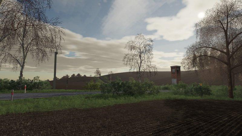 Tywica Map Beta Season Ready! FS19