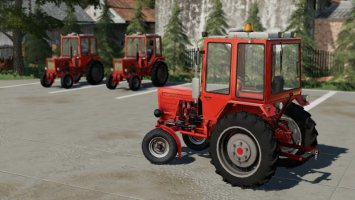 Wladimirec T25 V3 fs19