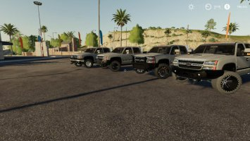 06 DURAMAX UPDATED V1.2 fs19