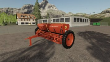 Astra SZT 3.6A + coupling fs19