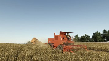 BIZON SUPER Z056 v1.1.1.0 fs19