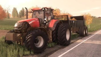 Case Optum Series US v2.0.0 fs19