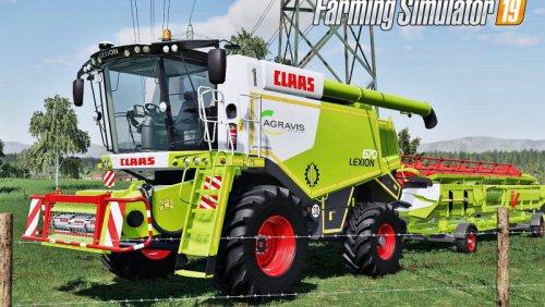 FS19 Mods | FS17 Mods | FS15 Mods | LS Portal - Farming