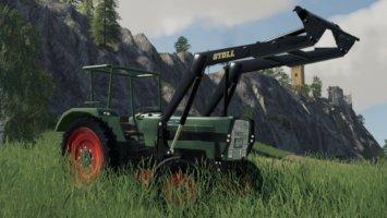 [FBM Team] Fendt Farmer 100 fs19