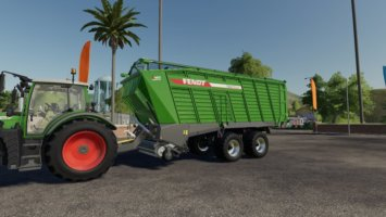 [FBM Team] Fendt Tigo 65/75 v1.0.0.1