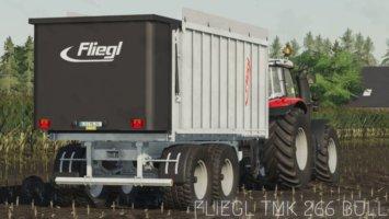 Fliegl TMK 266 Bull fs19