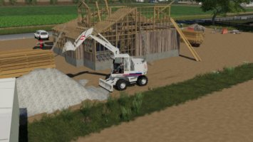 FRUIT TP FTMODDING - ENGLISH V1.0 fs19