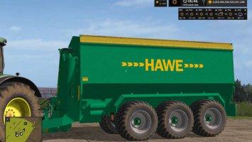 Hawe UlW 3600 fs17