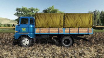 IFA W50 L/SP mit UAL FS19