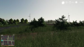 Les Prairies de Pacouinay v1.1.0 fs19