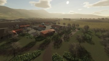 Tuscan Lands v1.0.0.1 fs19