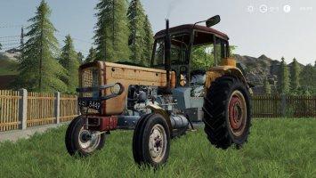 Ursus c355