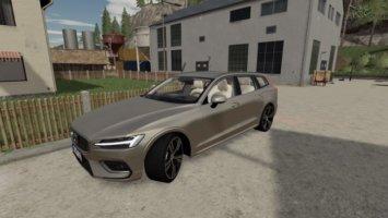 Volvo V60 Inscription v1.2.2