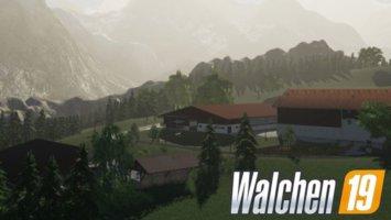Walchen 2K19 v0.9.0.0 Beta fs19