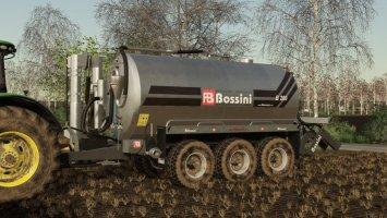 Bossini B280 fs19