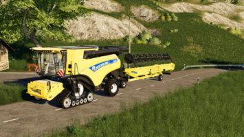 Bruns 25G FS19
