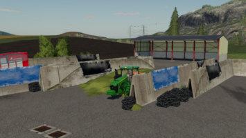 Bunker Silo MA7