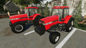 CASE 7200 SERIES 2WD/4WD US V2.0 fs19