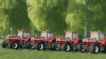 Case IH 7200 Series v1.1.1.0 fs19