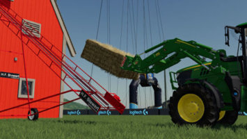 Farming Simulator League DLC fs19